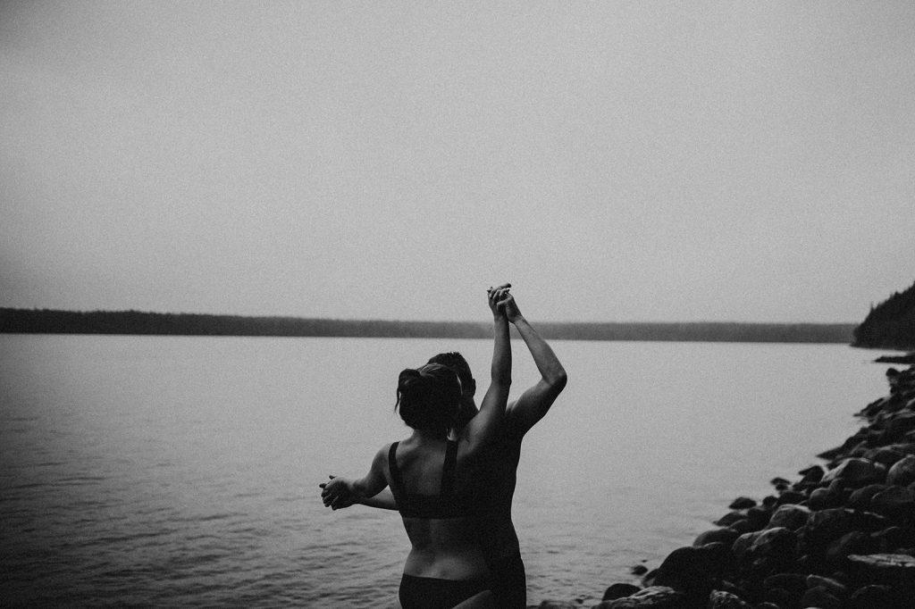 lake shoot