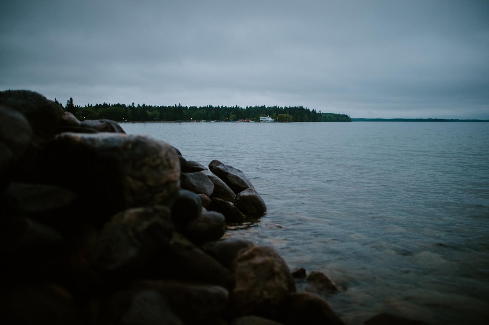 wasagaming clear lake