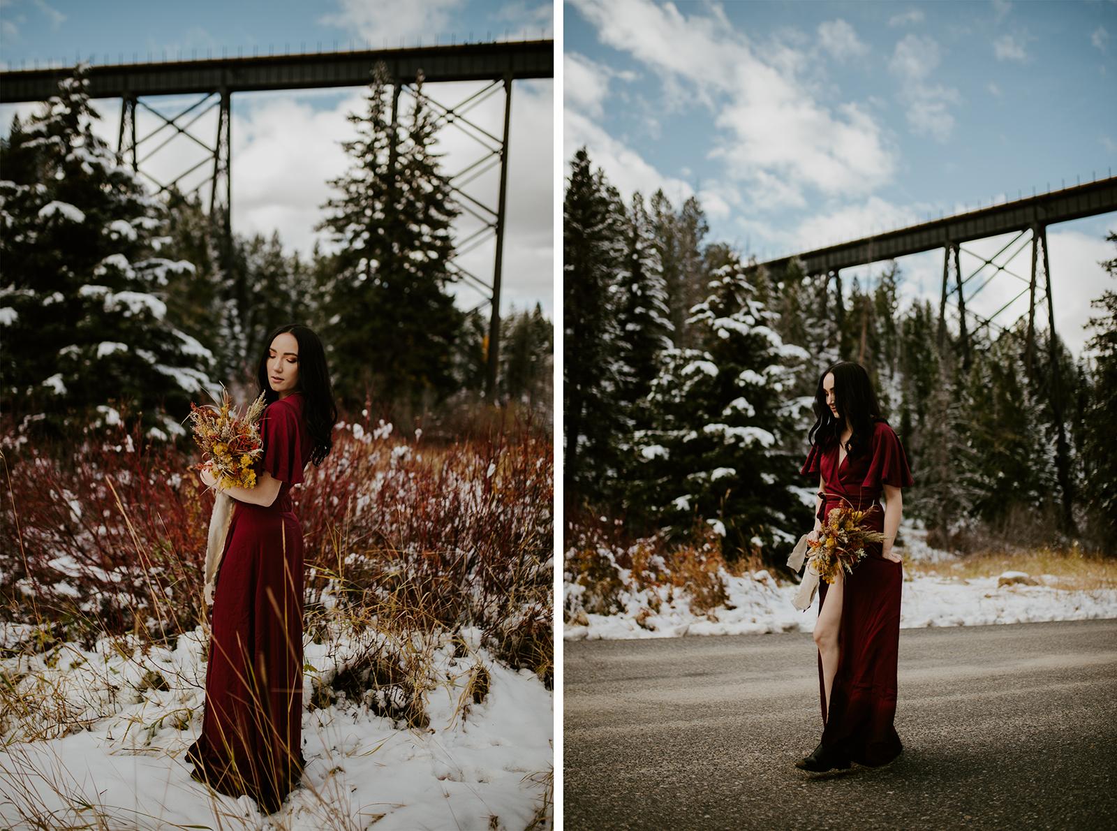 Bozeman montana photographer